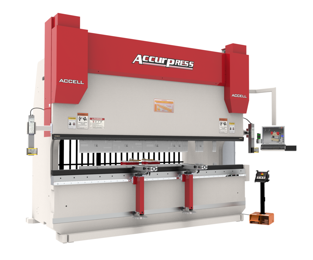 Accell U Fox Machinery Associates