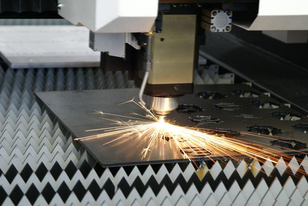 Optiplex Co2 Laser Fox Machinery Associates
