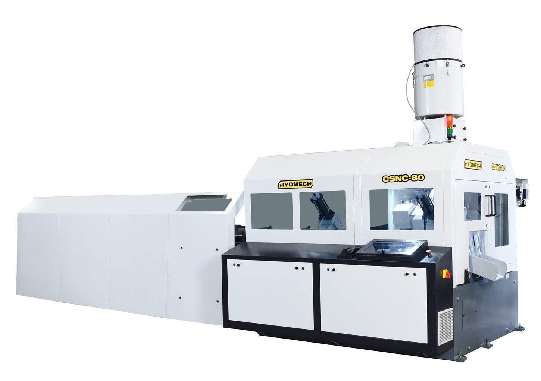 Csnc 80 Carbide Saw Fox Machinery Associates