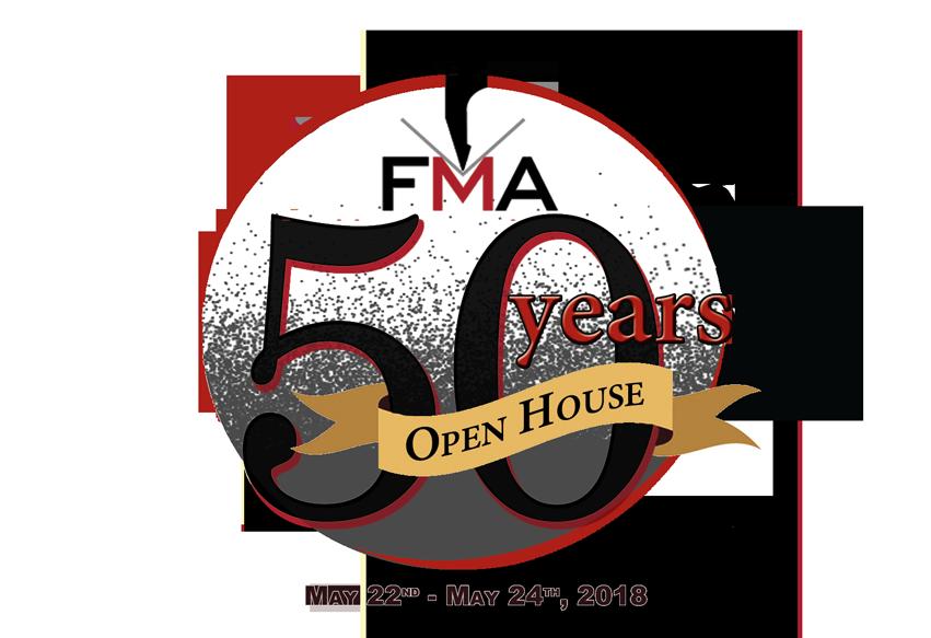 Open House Fox Machinery Associates